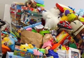 Invitan a colecta de juguetes a favor de niños en zonas marginadas