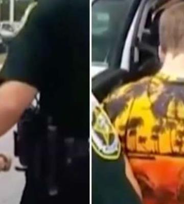 Arrestan a niño autista de 10 años en Estados Unidos