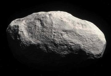 Asteroide orbitará la Tierra cinco días, no hay peligro de colisión