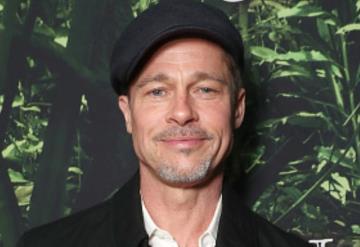 Extrema delgadez de Brad Pitt no es por Angelina Jolie
