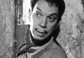 """Un 20 de abril de 1993. Muere Mario Moreno """"Cantinflas"""""""