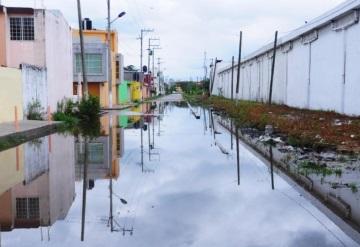 Terrenos en zonas no inundables duplican su precio