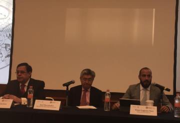 Analizarán gobierno, sector privado, academia y sociedad civil los temas de ciberseguridad en México