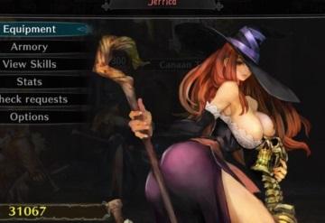 La mujer: objeto sexual en los videojuegos