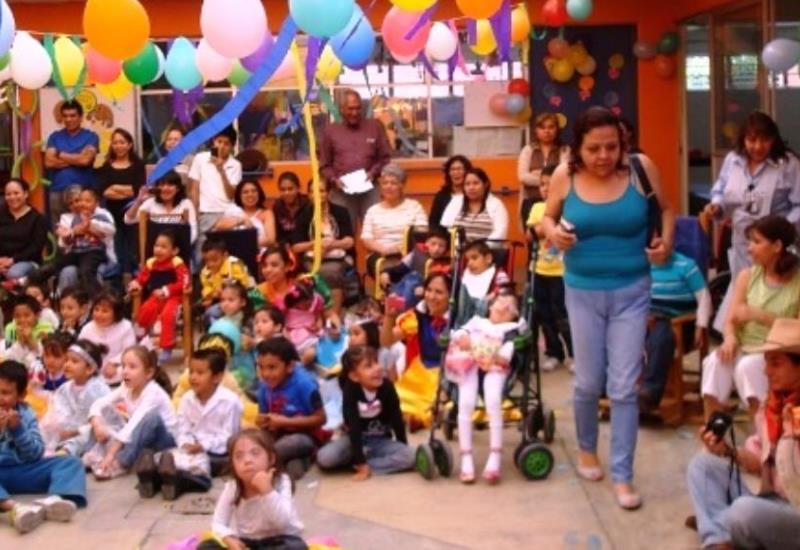 Celebrarán Día del Niño en Huimanguillo
