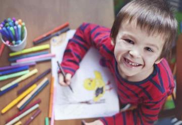 21 de abril: Día de la Educadora