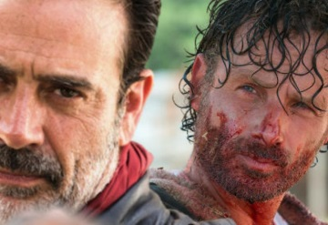 The Walking Dead podría retrasarse indefinidamente | TWD