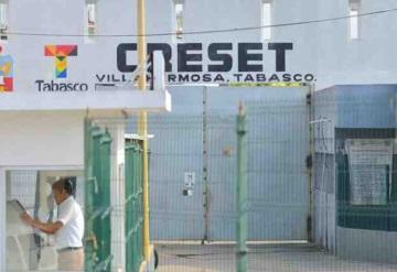 Fallece interno de 70 años en el CRESET de Villahermosa