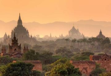 5 lugares increibles No tan conocidos para viajar