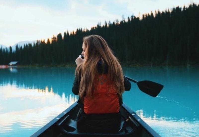 10 cosas que le pasan a tu cuerpo y mente cuando estas rodeado de la naturaleza