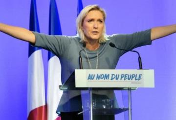 Marine Le Pen: La heredera de la extrema derecha a la conquista de Francia