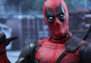 Deadpool 2 ya tiene fecha de estreno
