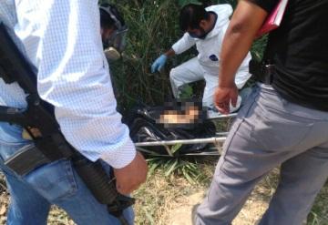 Mujer es encontrada descuartizada en Comalcalco