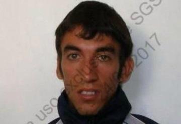 Hijo de ex futbolista uruguayo es asesinado por su entrenador