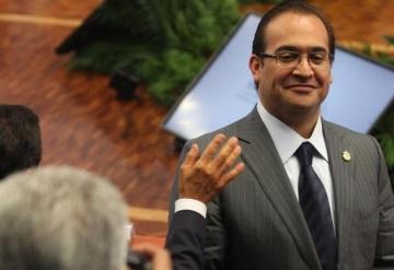 Yunes: A Duarte le hemos confiscado bienes por mil 200 mdp