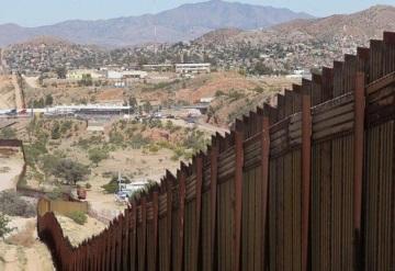 Donald Trump:  Muro con México es vital para que drogas no entren a EU