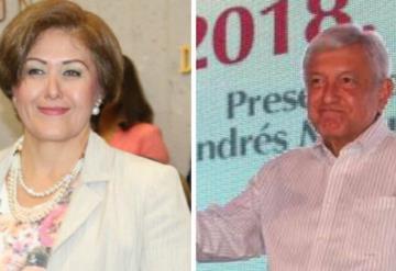 El Universal difunde video de candidata de Morena recibiendo dinero para AMLO