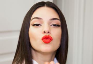 Kendall Jenner confiesa lo que fue ver a su papá por primera vez vestido de mujer
