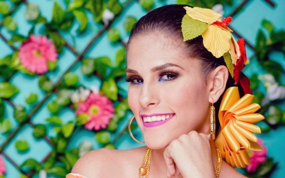 Comalcalco: Catherine de la Fuente Acosta