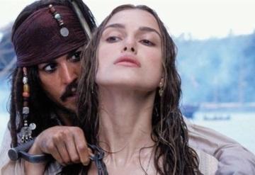 Se acerca la quinta de los Piratas del Caribe: La Venganza de Salazar