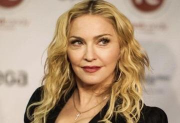 Se confirma la película biográfica de Madonna