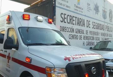 Reo muere tras riña en Las Palmas; reportan dos heridos