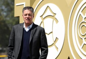Ricardo Peláez renuncia al América
