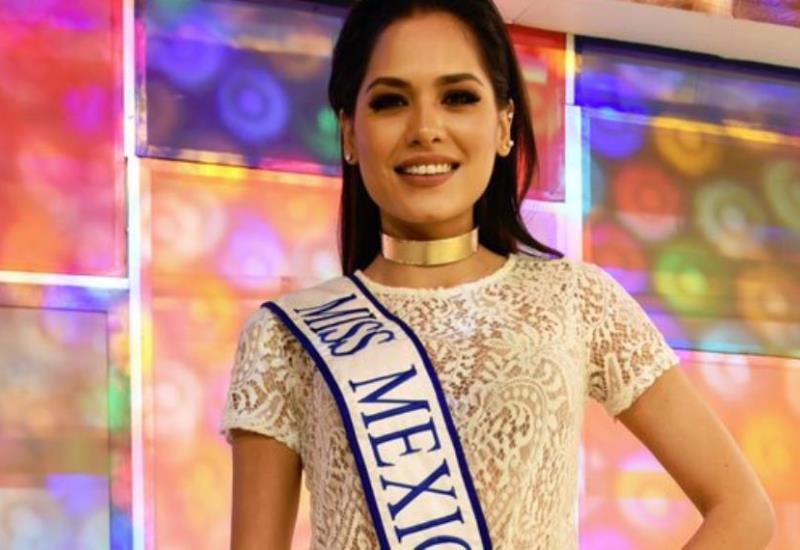 Miss México  2017 elegirá a la Flor de Oro