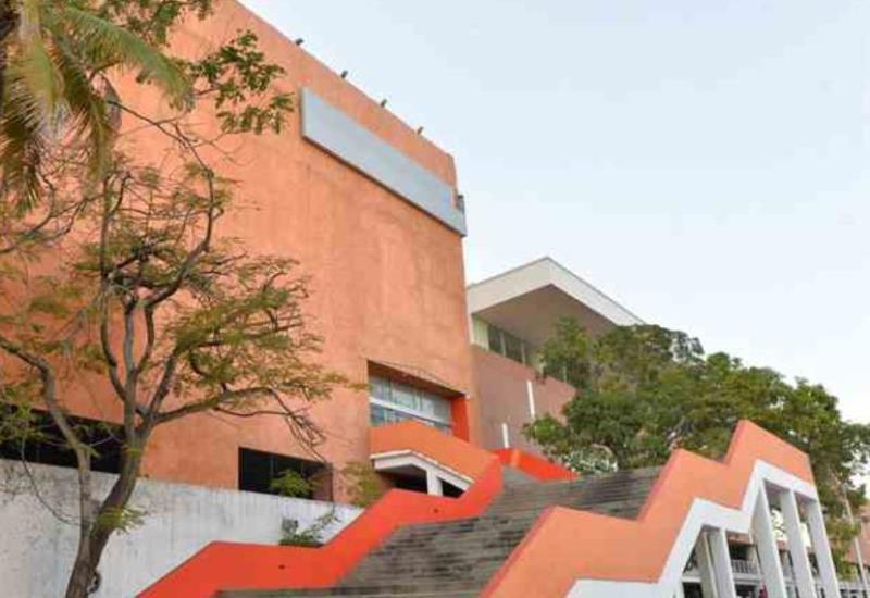 Anuncian rehabilitación del Centro de Convenciones y el edificio de la CORAT