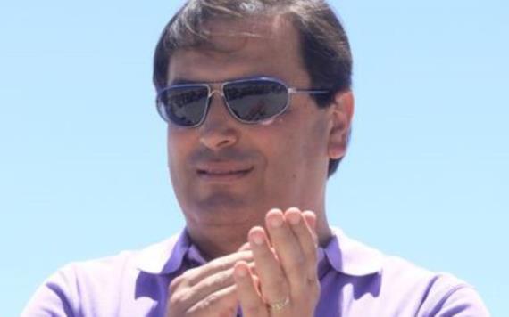 Reynoso Femat es investigado por de transferir 5.5 mdd a Texas