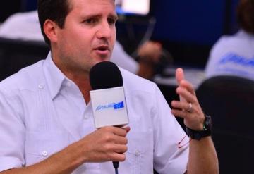 Entrevista a Gerardo Gaudiano, alcalde de Centro