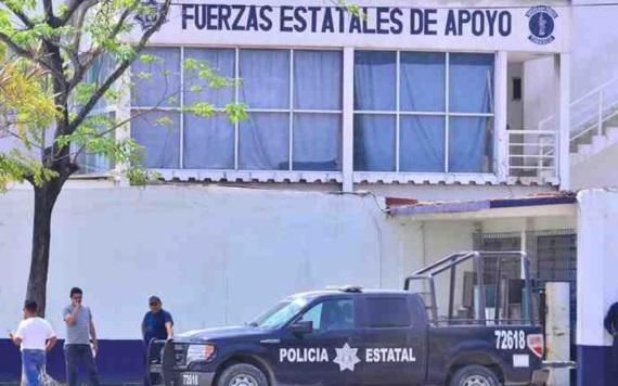 Llama SSP a policías estatales en turno laboral a presentarse en la sede de la Policía Federal