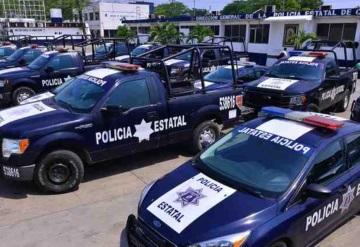 Evaluación a policías debe ser de parte de la gendarmería