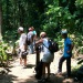 Culmina grabación de documental de NatGeo en Tapijulapa