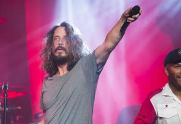 Chris Cornell  la causa de su muerte fue suicidio