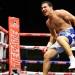 Fallece el boxeador David 'Tornado' Sánchez