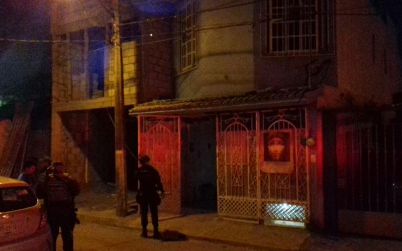 Ladrones dejan amarrado a adolescente en Villahermosa