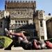 Deadpool 2 visita a la mansión de los 'X-Men'