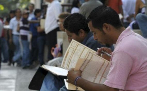 Desempleados en Tabasco van en aumento por despidos