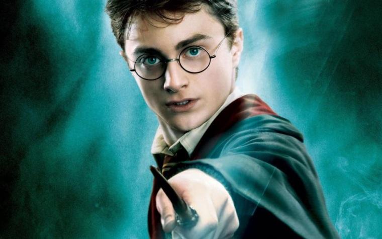 Harry Potter tenía un bisabuelo del mismo nombre | Diario Presente