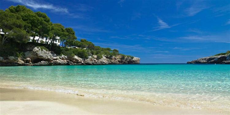 Siete playas baratas en m xico diario presente for Alfombras baratas santiago