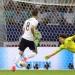 México goleado 4-1 por Alemania; buscará el tercer lugar ante Portugal