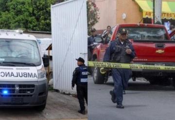 Encuentran dos hombres muertos en Iztapalapa