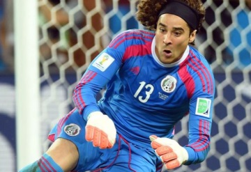 Memo Ochoa ya tiene equipo, llega al futbol de Bélgica