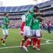 México debuta con el pie derecho en Copa Oro; vence a El Salvador