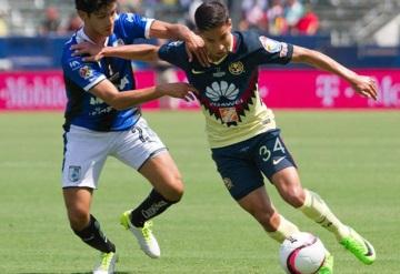 América pierde la #SuperCopaMx en el regreso de Miguel Herrera