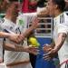 México consigue triunfo a 'duras penas' contra Curazao