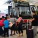 Incrementan corridas en terminales de autobuses