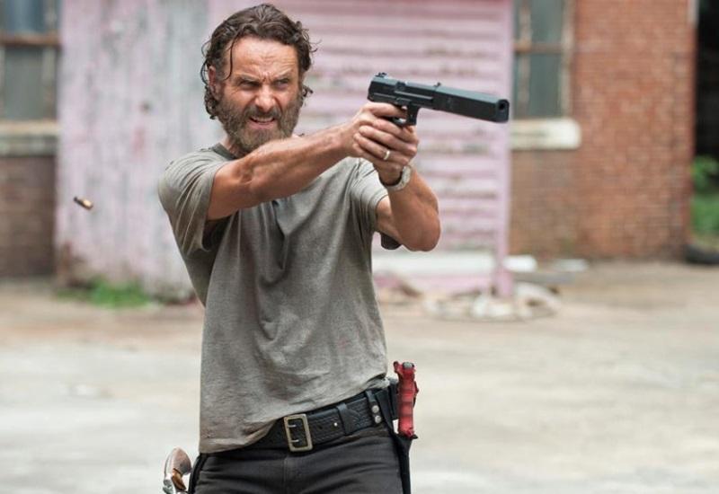 Revelan trailer de la nueva temporada de The Walking Dead