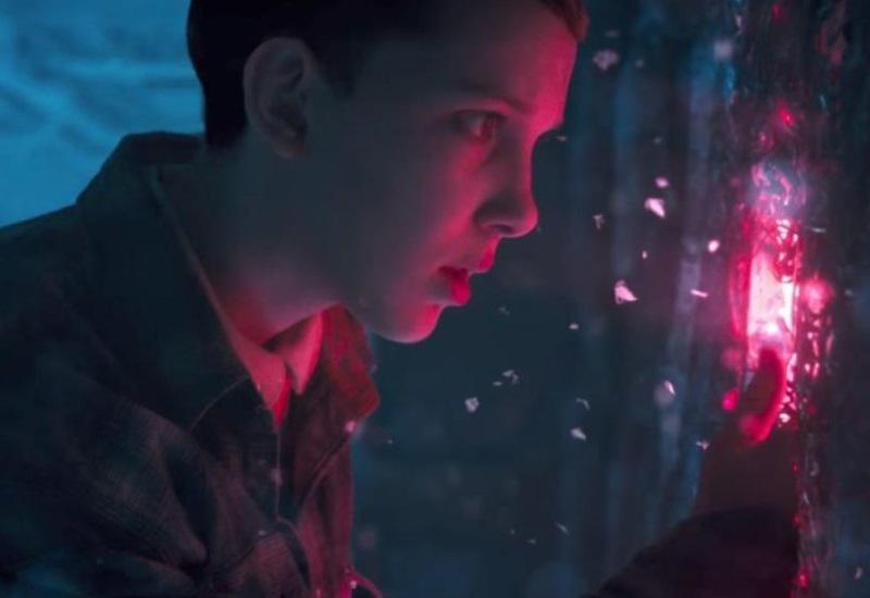 Stranger Things estrena el tráiler completo de la segunda temporada